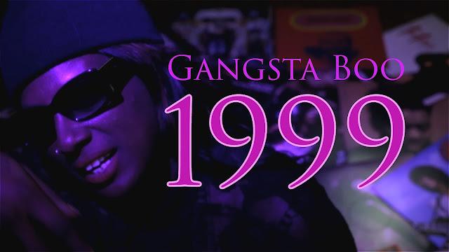 """Gangsta Boo - """"1999"""" (Video)"""