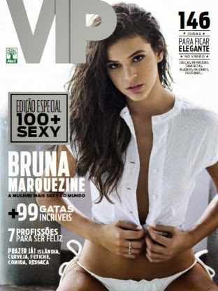 Download – Revista Vip – Bruna Marquezine – Novembro 2014