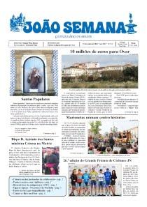 Edição de 15 de junho de 2016