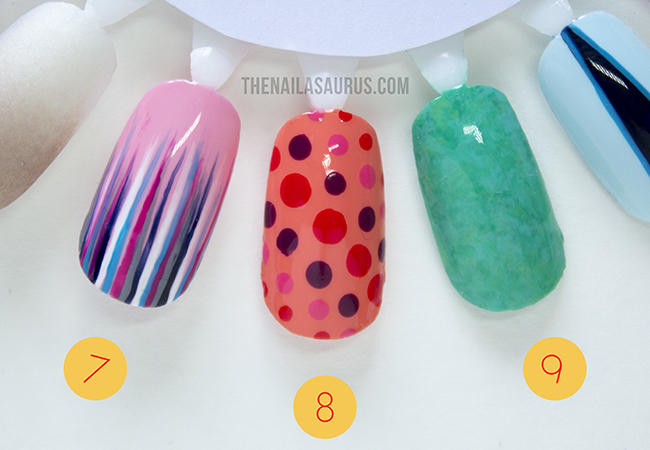 Nail Art Inspo for Summer