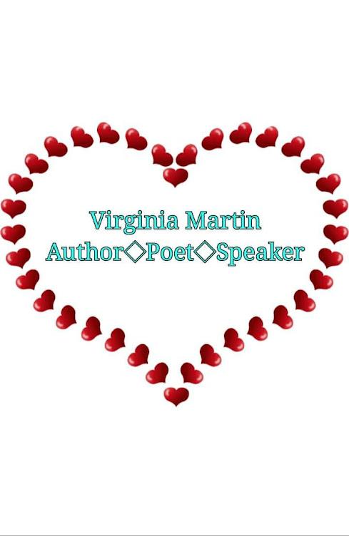 Virginia Martin - Author
