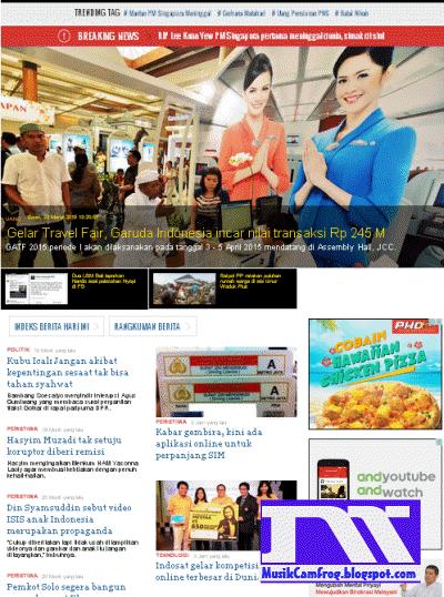 situs berita indonesia merdeka.com