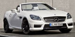 Harga Mobil Bekas Mercedes
