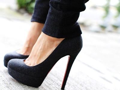 Classic Pumps - Fashion shoes for women