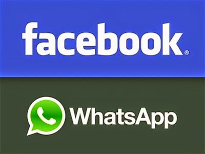 !! FACEBOOK Y WHATSAPP !!