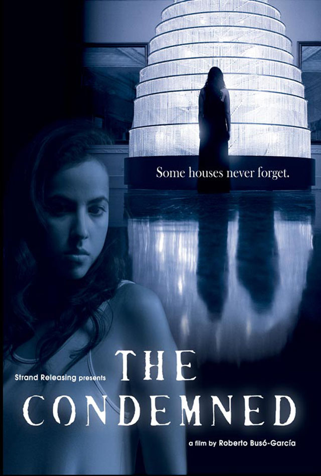 Ver The Condemned (2012) Online