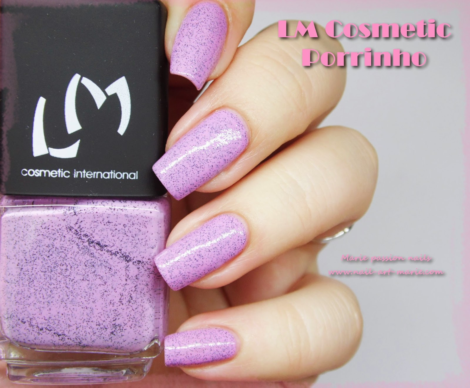 LM Cosmetic Porrinho1