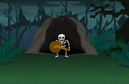 Spooky Island Survival Escape: Day 3