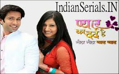Watch Pyaar Ka Dard Hai 9th January 2014 Episode