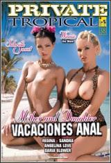 Ver Madre e Hija en Vacaciones Anal (2008) Gratis Online