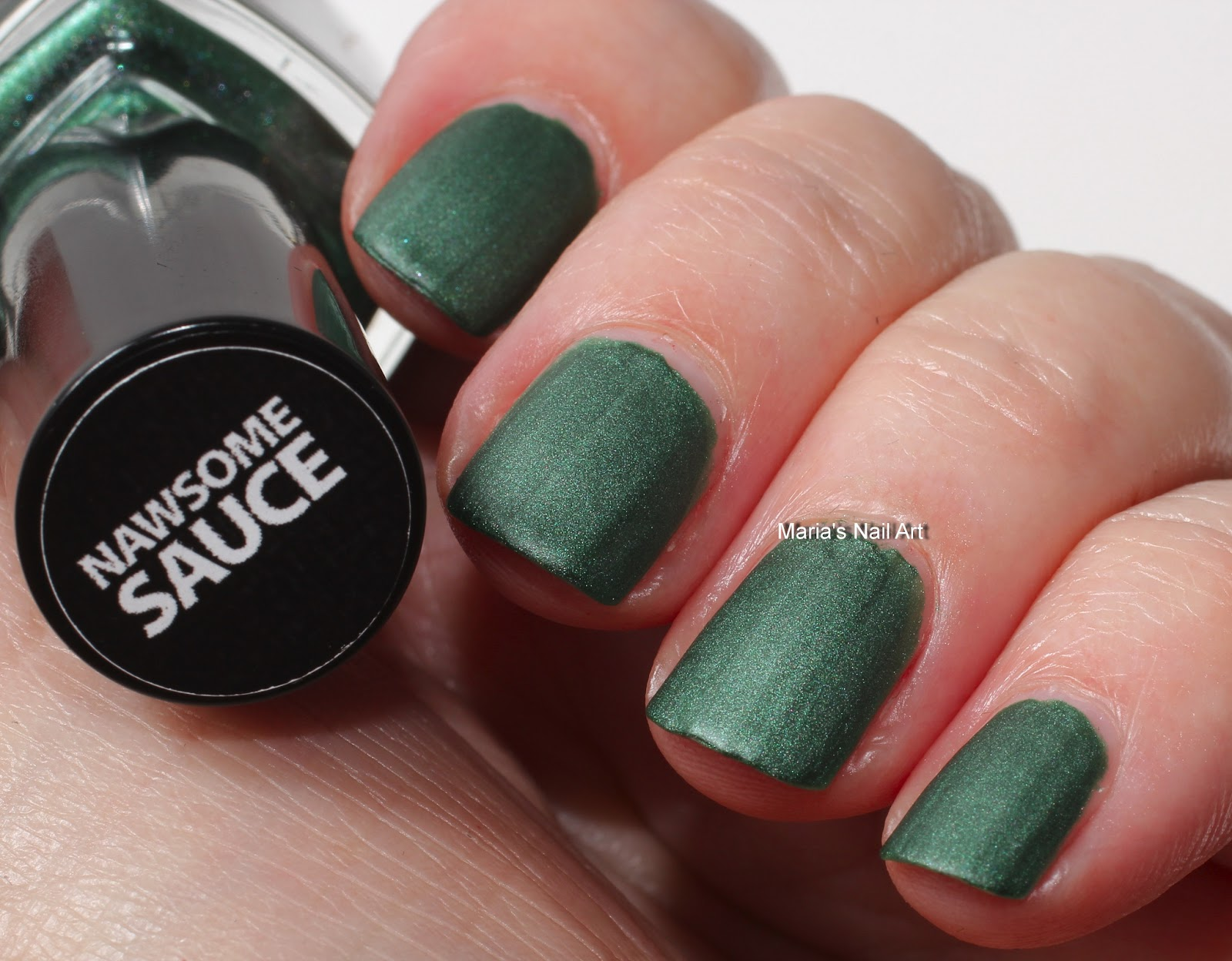 Marias Nail Art and Polish Blog: Manglaze swatches: Lesbihonest and ...
