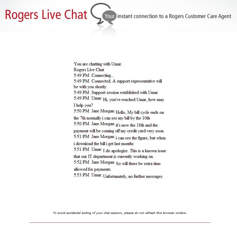 rogers chat Rogers nhl live, formerly rogers nhl gamecentre live, lets you live stream over 1,000 nhl games in hd on any device at home, or on the go.