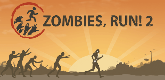 Zombies Run! v2.1.1 APK