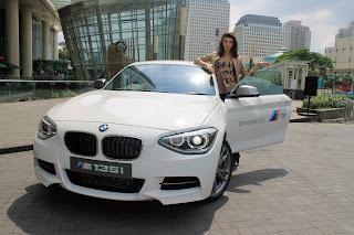 Baru Diluncurkan, Mobil BMW M135i Sudah Terjual