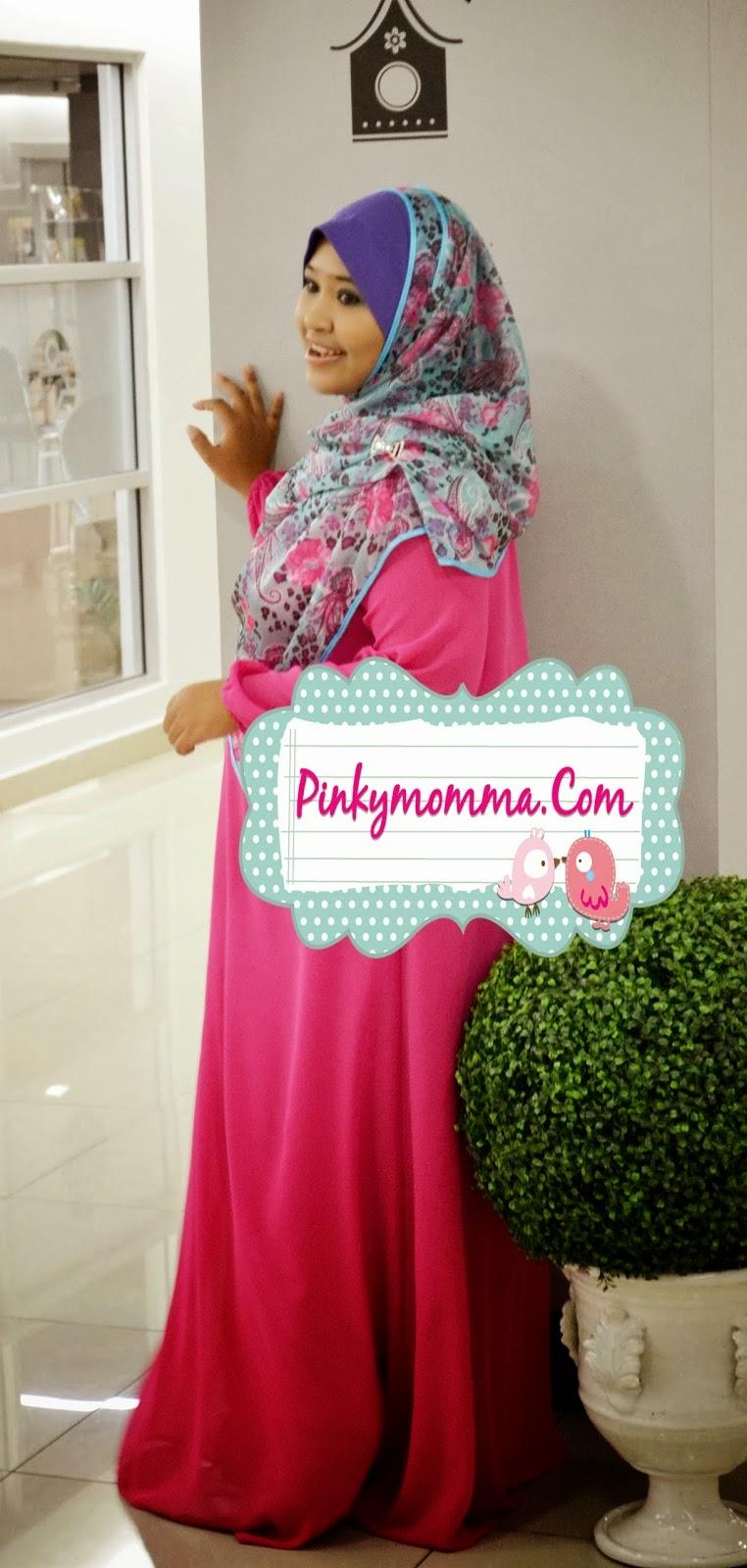 Pinky Momma