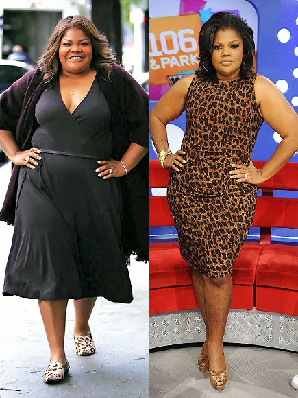 Monique obesity