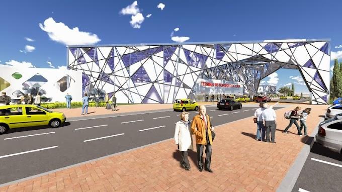 Gobiernos de Boyacá y Tunja le apuestan a la construcción de la Terminal de Transportes más moderna y cómoda del país.