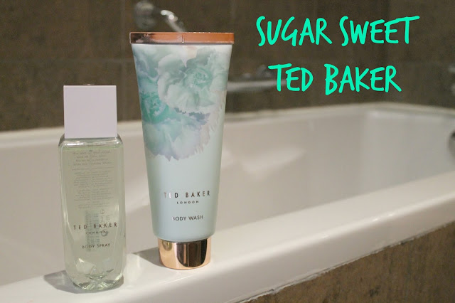 Sugar Sweet Ted Baker