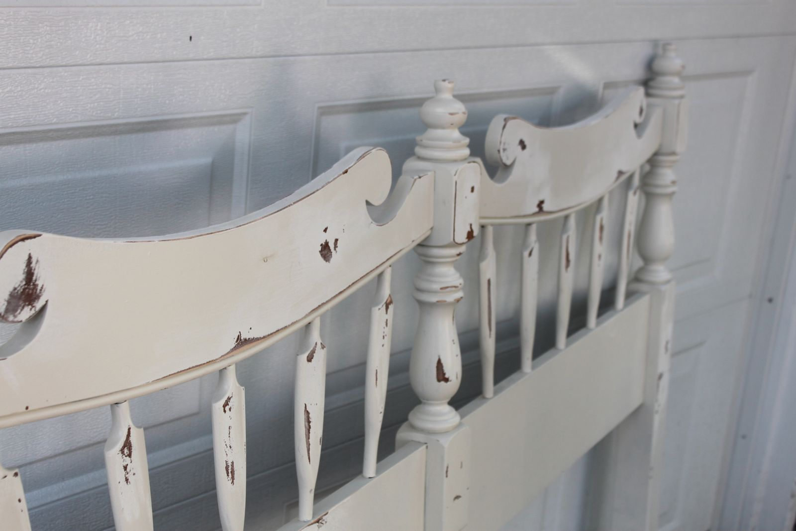 Shabby Chic Queen Headboard | 1600 x 1067 · 113 kB · jpeg