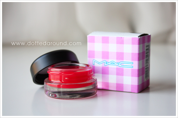 Mac Tendertone Hot n Saucy