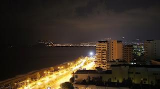 صور تركيا ليلا