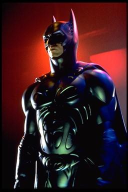 por Michael Keaton  Joel Shumacher dirige el nuevo proyecto de BatmanVal Kilmer Batman Suit
