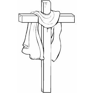 Cross Coloring Pages For Adults Coloring Pages
