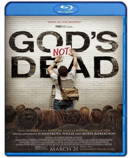 Dios no esta Muerto 1 y 2 (1080p)
