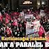 Erdoğan için paralel beddua