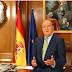 Video: Mensaje de Navidad de S.M. el Rey Juan Carlos I de Borbón 2012