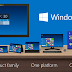 Todas las ediciones que habrá de Windows 10