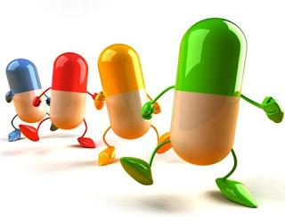 Los medicamentos del hongo en los pies la lista