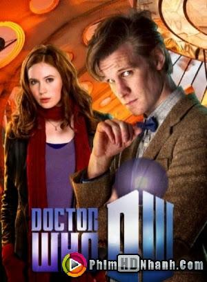Bác Sĩ Vô Danh Phần 6 - Doctor Who Season 6