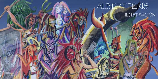Albert Peris