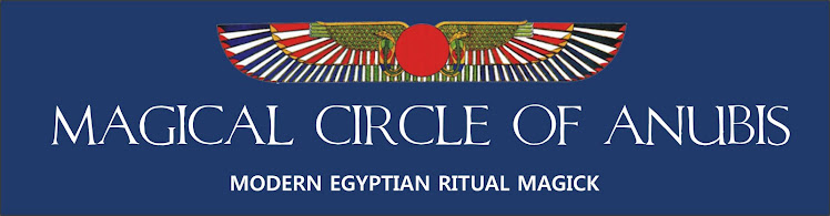 Magical Circle of Anubis
