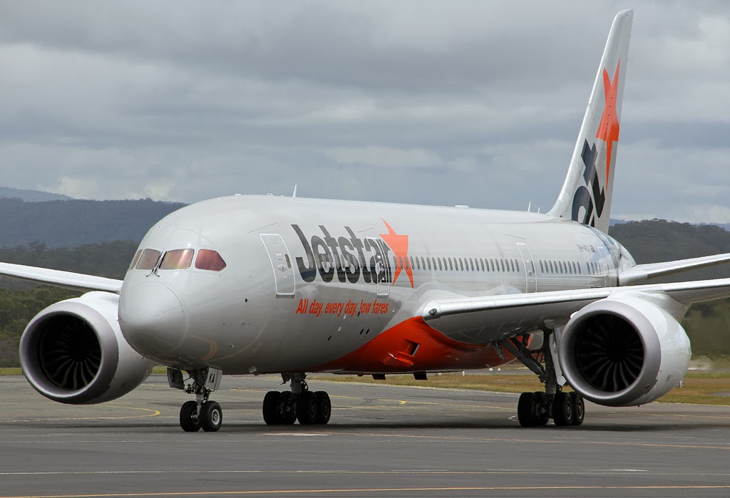 an overview of qantas group business Business and investments the qantas group s main business is the transportation of passengers using two complementary airline  market profile overview in 214, .