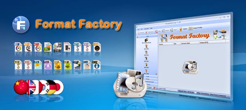 Download-Format-Factory