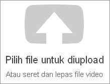 Step 2 Upload Videos to Youtube