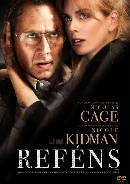 Reféns – Dublado (2011)