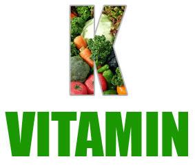fungsi vitamin K