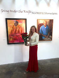 Thanks to the Museum of Ventura County for Hosting Spinks' Solo Show
