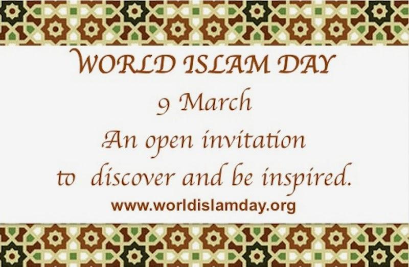 World Islam Day #WID