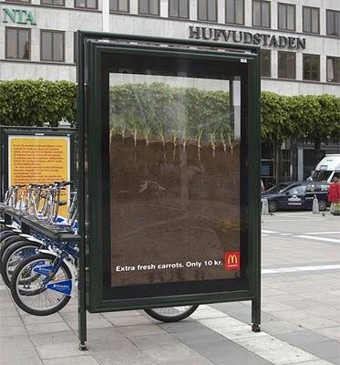 Most Creative McDonalds Adverts 03