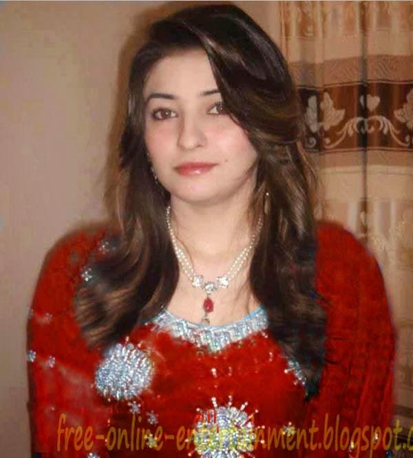 Pashto Singer Gul Panra Kissing