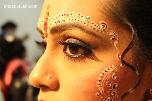 Indian Bridal Makeup Packages Saajo Beauty Parlour Kolkata