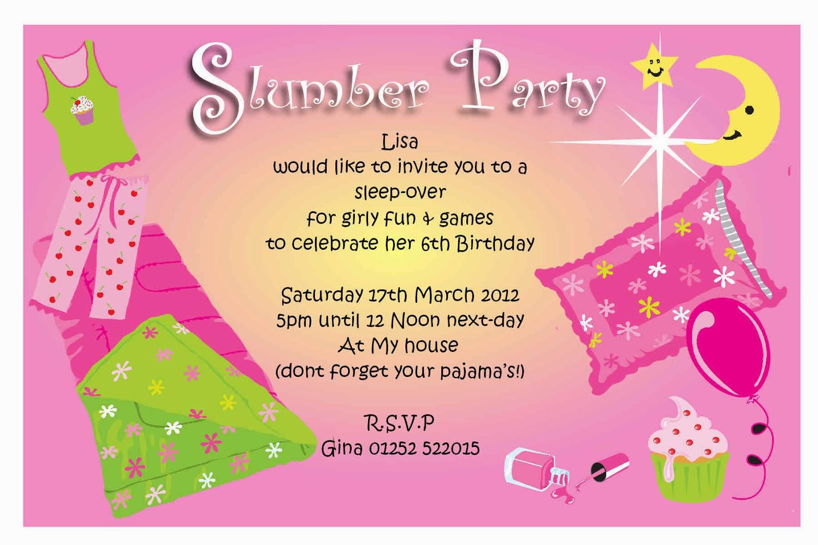 Contoh undangan pesta elegan informasi bisnis terbaru inshare stopboris Gallery