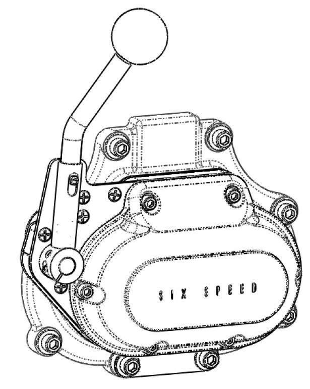 V twin news motor trike announces new mechanical reverse for Motor trike troup texas