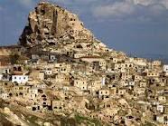 Cappadocia, Turki