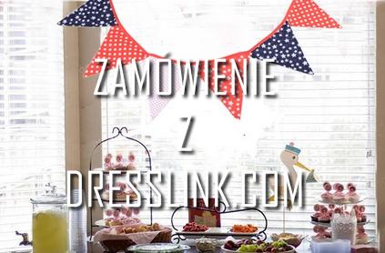 Zamówienie z dresslink.com