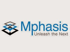 Mphasis Job Openings in bangalore 2014